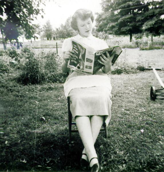 Lydia Peru, IN 1953.JPG