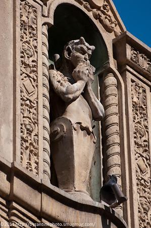 Art Deco Buildings of Phoenix