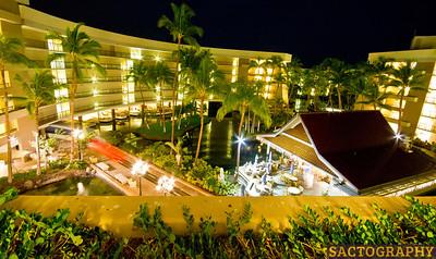 2013.03.20 - Hilton Waikoloa Village