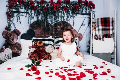 Dylan Valentine 2021