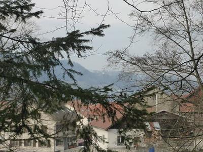 20180219 Switzerland - Alps scenic drive