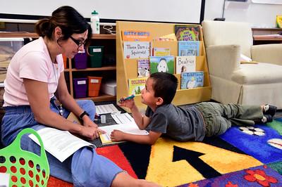Photos: Summer School Programs in BVSD