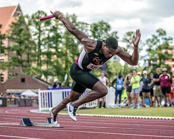 ACC Outdoor Track & Field Championship
