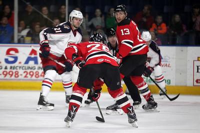 Albany Devils 2015/2016