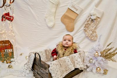 Lainey Christmas 11-16-2020