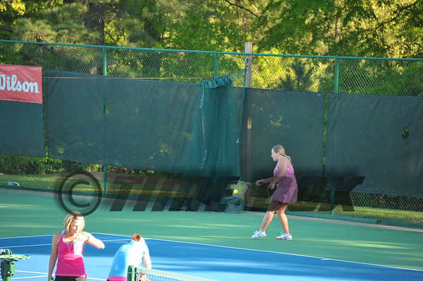 LSU Childrens Tennis Tourn 2012