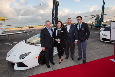 February 20th, 2015  9th Annual DuPont Registry Live! at Boca Aviation