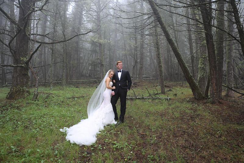 Dustin & Samantha - Wedding