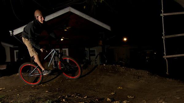 2012-01-06 - Pump Track