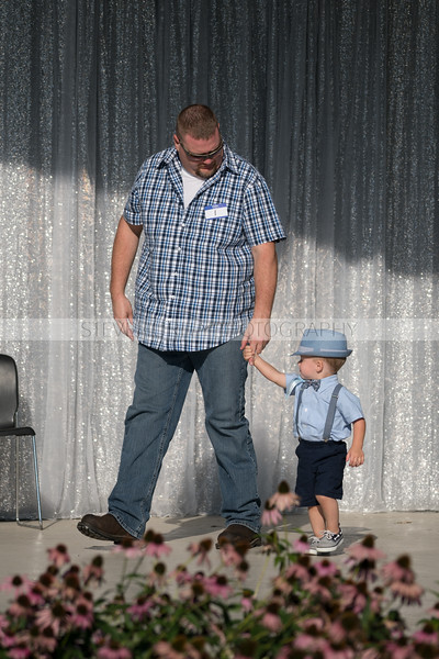 Grant County Fair - Toddlers 2016