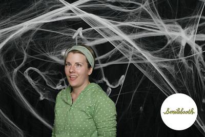 Raney O - Halloween Party