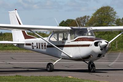 Reims Cessna 172