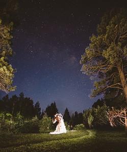 Joel & Elisssa's Wedding