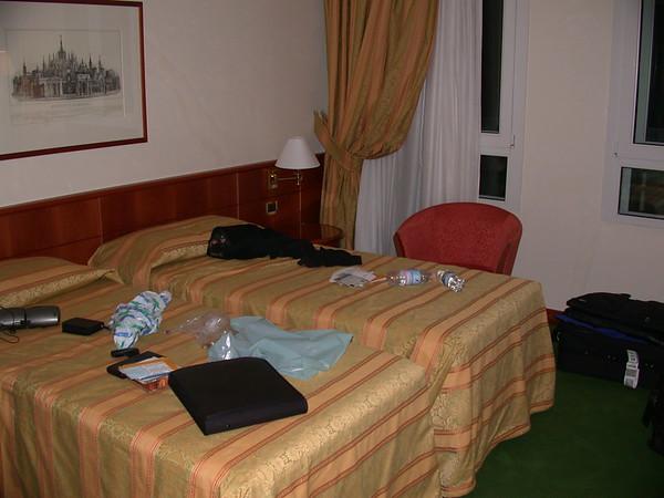 2002-07-27 - Milan