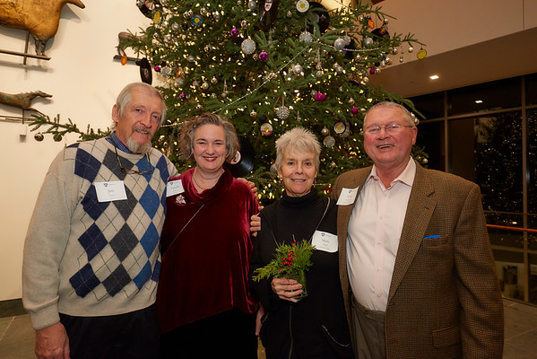 2016 Vermont Holiday Reception