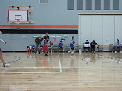 2008 Basketball Rec