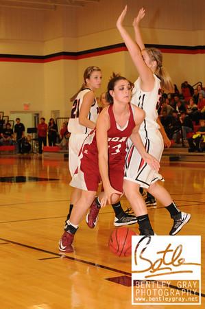 BHS Basketball 2012-13
