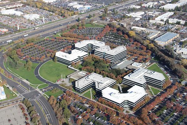 12-3-2012 / 12-17-2011 Carr America Pleasanton