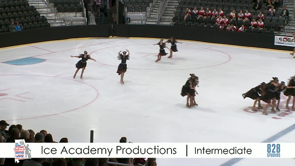 2019 Nationals FS Video