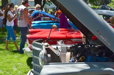 13-08-24 Santaquin Car Show