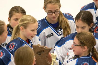 U12B Region Championship
