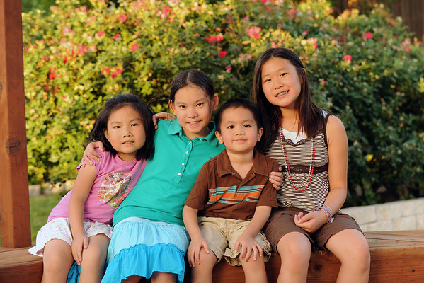 Mother's Day - Ba Noi - 2011