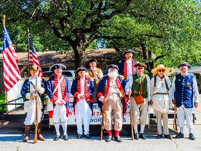 4th of July Parade, 07-04-17