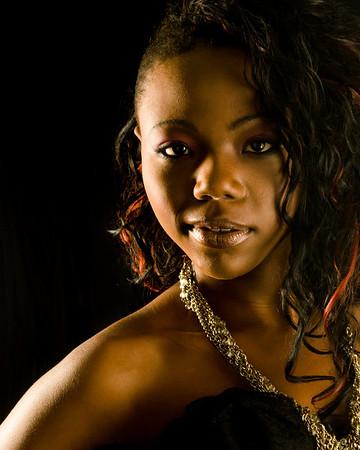 Tansha Nelson
