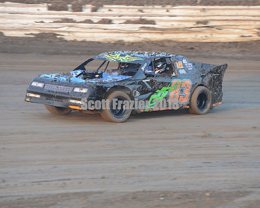 USAC August 7, 2013