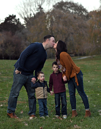 McGUIRE FAMILY 2019