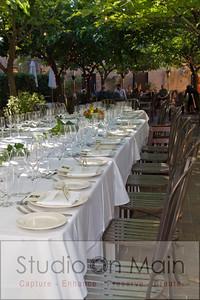 Courtyard Venue - Restaurant