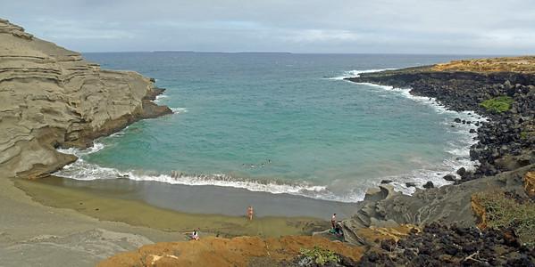 Hawaii, Day 5 - July 13, 2014