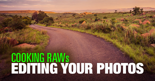 (#4) Cooking RAWs – Editing Your Photos Challenge