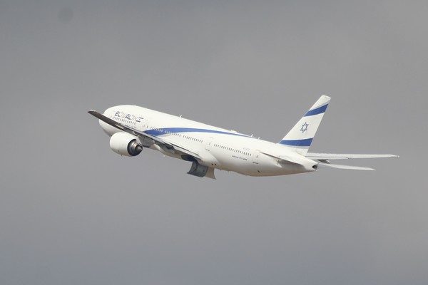 El Al Israel Airlines (LY)