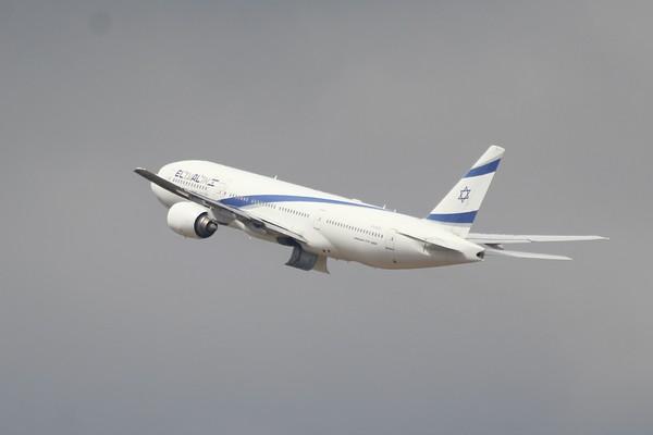 El Al Israel Airlines (LY)