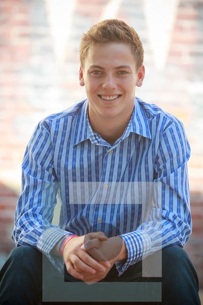 Garrett Collins
