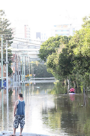 Brisbane Floods 2011
