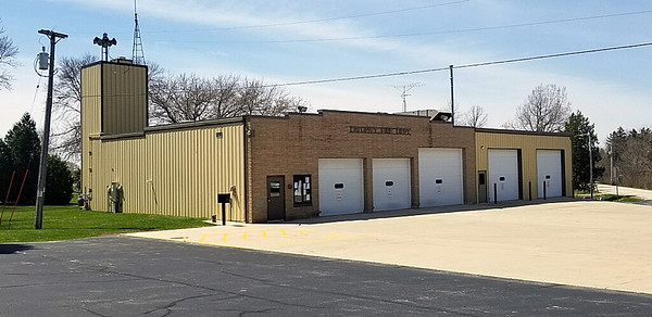 TOWN OF CALUMET FD