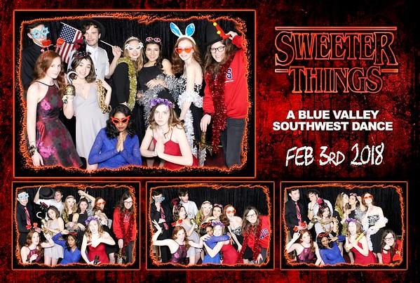 BVSW Sweeter Things Dance 2018