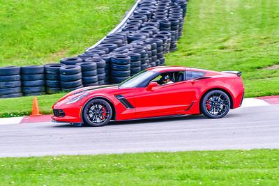 6-6-19 SCCA TNiA Pitt Race Interm Red Vette New