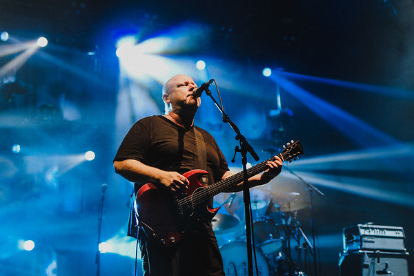 The Pixies | 7.17.18
