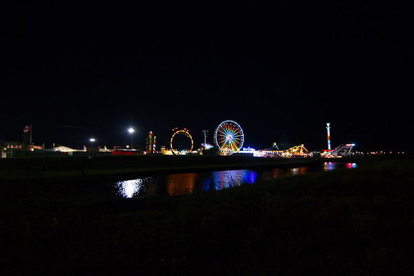 Red River Ex 2016