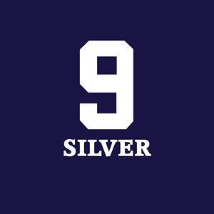 9th Silver