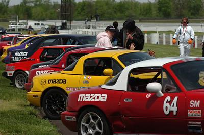 Sunday Group 2 Race - 2007 Spring Sprints