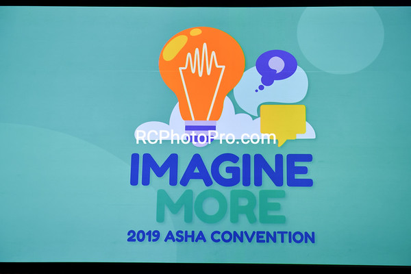 ASHA Annual Conference