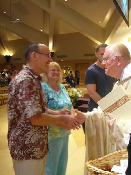 2013 10-6 New Parishoners 022.JPG