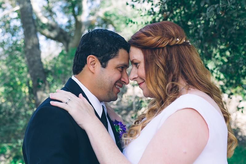Murrieta Wedding Portraits