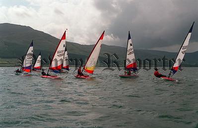 R00W33S7 Sailing