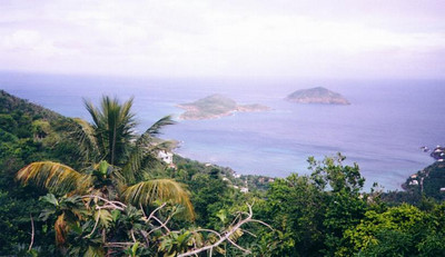 Caribbean Cruise 1997
