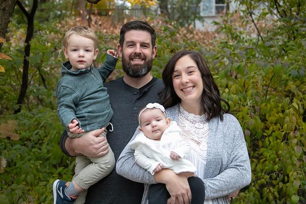 Hoban Family